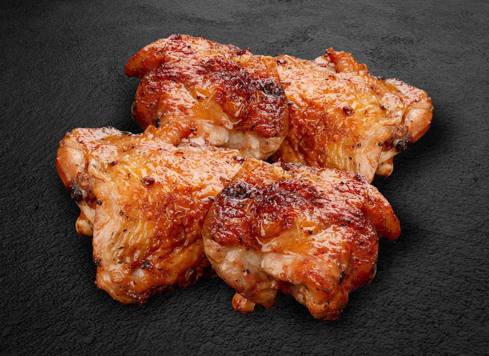 Куриный стейк