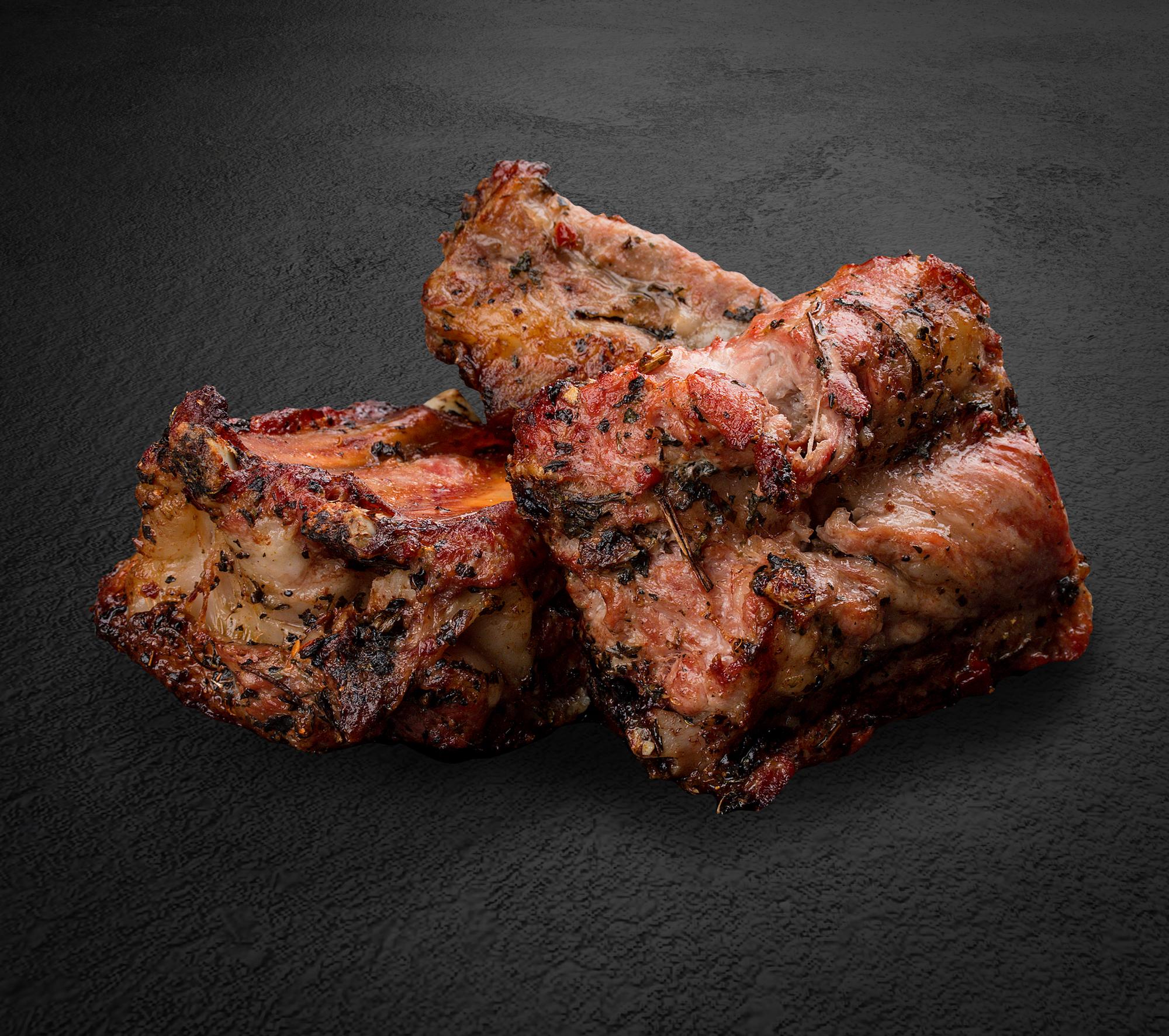 Ребро свиное-гриль